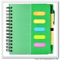 Buy cheap Note Book NB4002 from wholesalers