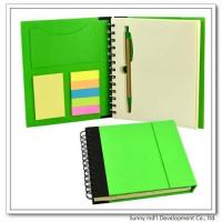 Buy cheap Note Book NB4005 from wholesalers