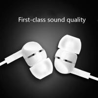 Buy cheap In-Ear Earphone Prue Color In-ear Earphone2 from wholesalers