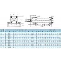 Buy cheap LA-standard Hydraulic Cylinders from wholesalers