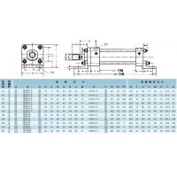 Buy cheap LB-standard Hydraulic Cylinders from wholesalers