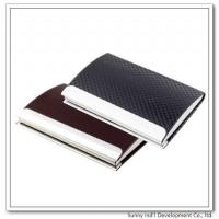 Buy cheap Card Case ItemNo.: PH1001 from wholesalers