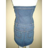 Buy cheap suit-dress DENIM DRESS 2 from wholesalers