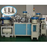 Buy cheap 26 cup automatic assembly machine from wholesalers