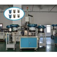 Buy cheap Automatic assembly machine from wholesalers