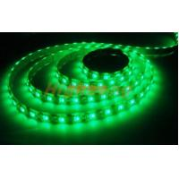 Buy cheap SMD5050 LED strip light Green from wholesalers