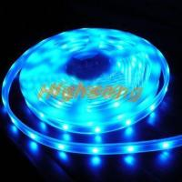 Buy cheap Bule SMD 5050 strip light from wholesalers