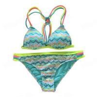 Buy cheap lady's bikini set STYLE NO:WB07-16614 from wholesalers