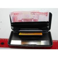 Buy cheap PTV-013 alu card case in big size from wholesalers