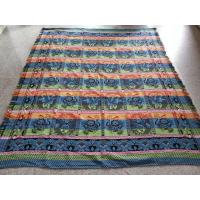 Buy cheap 8-color cotton blanket series08 from wholesalers