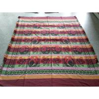 Buy cheap 8-color cotton blanket series09 from wholesalers