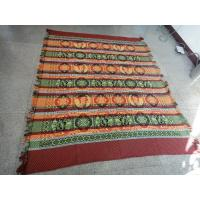 Buy cheap 8-color cotton blanket series06 from wholesalers