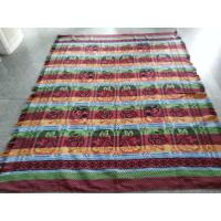 Buy cheap 8-color cotton blanket series07 from wholesalers