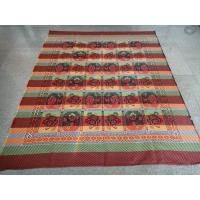 Buy cheap 8-color cotton blanket series01 from wholesalers