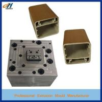 Buy cheap WPC pillar co-ex mould from wholesalers