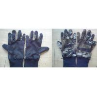 Wholesale Mesh Camo Shooting Hunting Glove from china suppliers