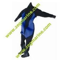 Wholesale Ship/Marine Life-Saving -----Drysuit,Diving Dry Suit,Open Circuit SCUBA Diving Gear from china suppliers