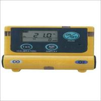 China Personal Gas Monitor on sale