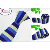 Wholesale SILK KNIT NECKTIES KN0037 from china suppliers