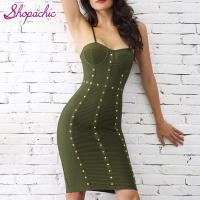 Buy cheap Bandage Dress #HFH1727 from wholesalers