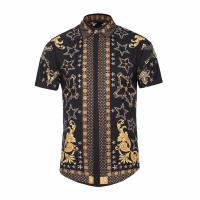 Wholesale Men Sumlimation Printing Blouse from china suppliers