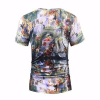 Wholesale Women Short Sports T shirt from china suppliers