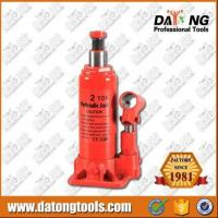 Wholesale Hydraulic Bottle Car Jack 2T Item No.98202 from china suppliers