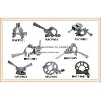 Ring System Accessories Scaffolding Clamps