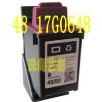 China Ink Cartridge Reman LEXMARK 50 17G0050 Ink Cartridge Refurbished on sale