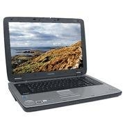 China Toshiba P4 2.8GHz 512MB 60GB CDRW/DVD 15.4'' Widescreen w/XP - Model: Satellite A75-S206