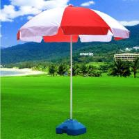 China Dpr1009 Outdoor advertising umbrella on sale