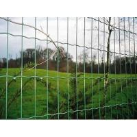 Buy cheap Holland Wire Mesh Welded Wire Fence from wholesalers