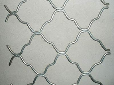China U.S. Grid Welded Wire Fence