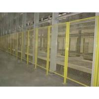 Buy cheap Workshop Fence Welded Wire Fence from wholesalers