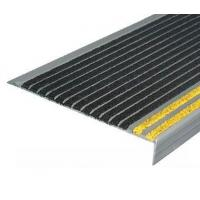Wholesale Aluminum Stair Treads Stair Treads Grit Strip Metal Stair Treads from china suppliers