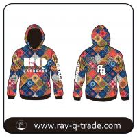 Buy cheap Hoody Full Zip Hoodies Product No.:RQHO-005 from wholesalers