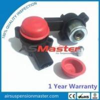 China Air Suspension Audi A6 C5 Allroad air suspension compressor repair kit / Solenoid 4F0698311,4F on sale