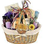 Wholesale Bath Gift Basket from china suppliers