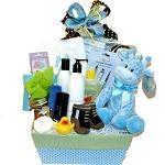Buy cheap Baby and Mom Welcome Gift Basket from wholesalers