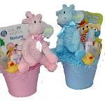 Buy cheap New Baby Gift Baskets Baby Tub from wholesalers