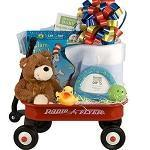 Buy cheap Baby Boy Welcome Wagon Gift from wholesalers