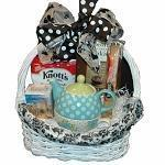 Buy cheap Tea Thank You Gift Basket from wholesalers
