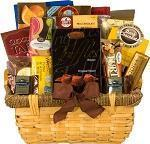 Wholesale Gourmet Chocolate Gift Basket from china suppliers