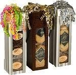 Buy cheap Cookies and Brownies Gift Basket from wholesalers