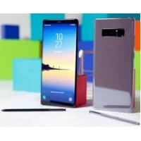 Wholesale Samsung GALAXY Note 8 (Blue,Gray,Black,Pink) 64GB/128GB/256GB 12-1313 from china suppliers