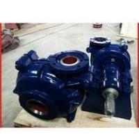 Diesel engine or electric motor driven Alumina Industry slurry pump