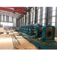 HB219 welded pipe roll forming machines