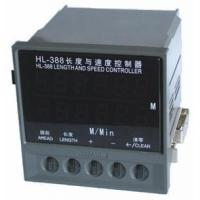 Meters, counter Length and speed controller