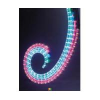 Wholesale Led Rainbow Rope Item No.:RG-FRB4L2-f108 from china suppliers