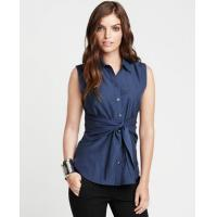 Buy cheap Tops & Tees Tie front top from wholesalers